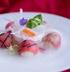 Японская кухня: темари с тунцом