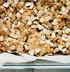 Здоровое питание: мюсли из инжира