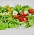 Салат из пасты от Кулинарной дипломатии