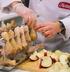 Фоторецепт: маринованные в кокосовом молоке куриные голени с имберем и медом