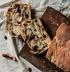 Хлеб Водоворот с корицей и изюмом