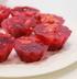 Вегетарианская кухня: овощи в агар-агаре
