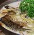 Белорусская кухня: речная рыба в молоке