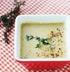 Суп-пюре из баклажанов с сыром DŽIUGAS®