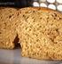 Домашний хлеб с семечками подсолнечника